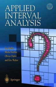 Applied Interval Analysis