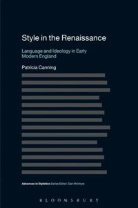Style in the Renaissance