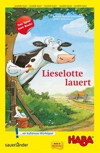 Lieselotte: Lieselotte lauert (Haba)