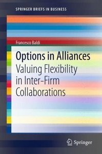 Options in Alliances
