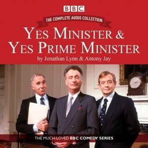 Yes Minister & Yes Prime Minister - The Complete Audio Collectio
