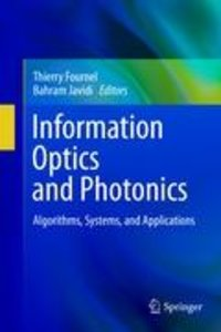 Advances in Information Optics