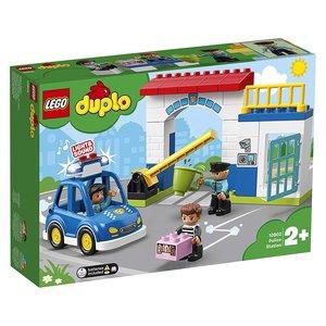LEGO® DUPLO® 10902 - Polizeistation, Bausatz