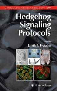 Hedgehog Signaling Protocols