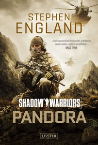 PANDORA (Shadow Warriors)