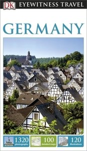 Eyewitness Travel Guide: Germany