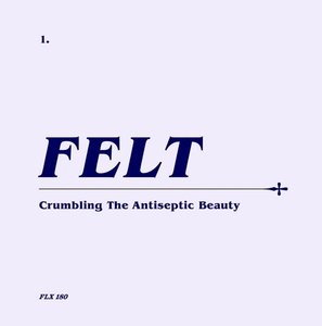 Crumbling The Antiseptic Beauty (Remast.CD+7\'\')