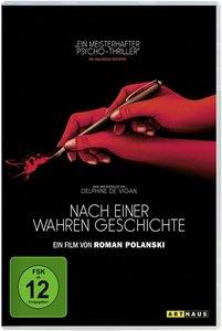 Nach einer wahren Geschichte, 1 DVD