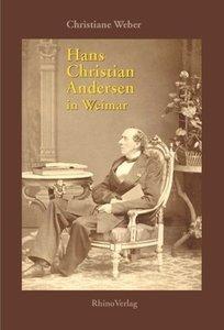 Hans Christian Andersen in Weimar