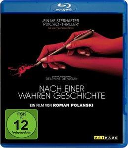 Nach einer wahren Geschichte, 1 Blu-ray