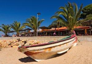 Algarve (Tischaufsteller DIN A5 quer)