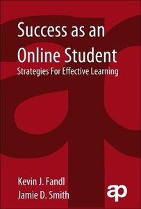 Success as an Online Student