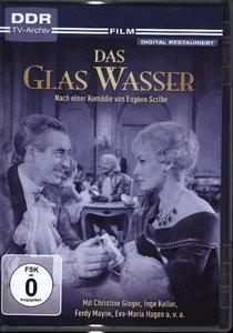 Das Glas Wasser, 1 DVD