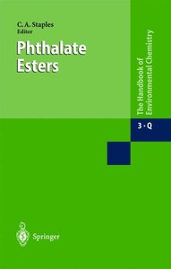 Phthalate Esters