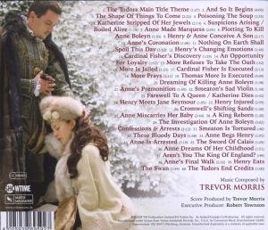 The Tudors-Season 2