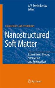 Nanostructured Soft Matter