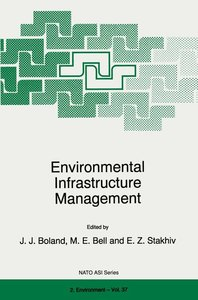 Environmental Infrastructure Management