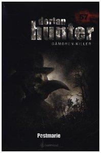 Dorian Hunter 57. Pestmarie