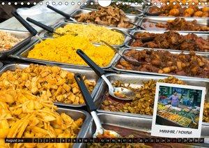 ASIA STREET FOOD - So schmeckt Asien