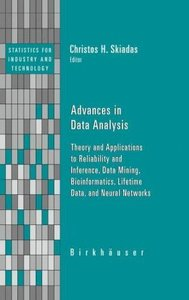 Advances in Data Analysis