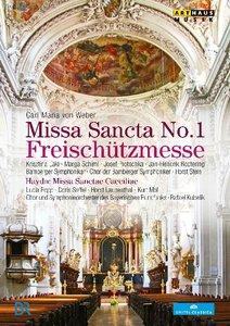 Missa Sancta 1/Missa Sanctae Caeciliae