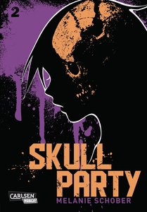Skull Party 02
