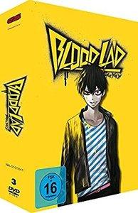 Blood Lad - Gesamtausgabe (3 DVDs)