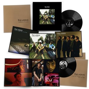 Urban Hymns 20th Ann (Limited Super Deluxe 3x2LP Box)