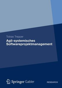 Agil-systemisches Softwareprojektmanagement