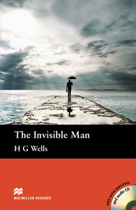 The Invisible Man. Lektüre mit 2 Audio-CDs