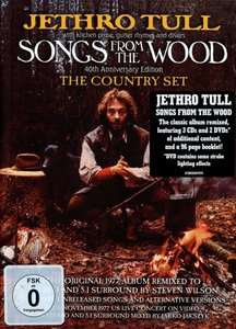 Songs From The Wood (The Country Set)