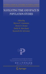 Navigating Time and Space in Population Studies
