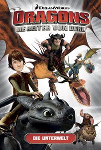 Dragons - die Reiter von Berk 6