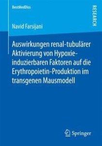 Auswirkungen renal-tubulärer Aktivierung von Hypoxie-induzierbar