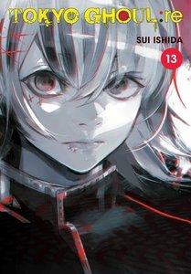 Tokyo Ghoul: Re, Vol. 13