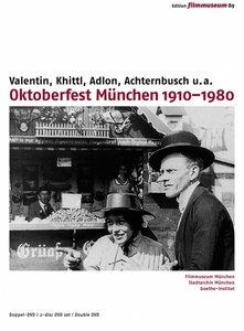 Oktoberfest München 1910-1980