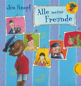 Jim Knopf - Alle meine Freunde