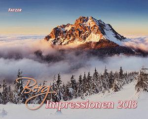 Berg-Impressionen 2018