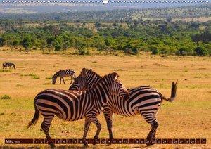 Afrika. Zauber des schwarzen Kontinents
