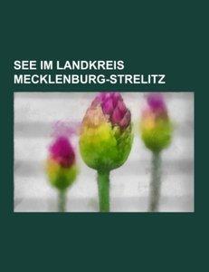 See im Landkreis Mecklenburg-Strelitz