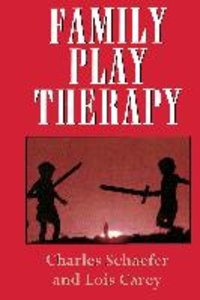 Family Play Therapy