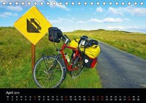 Schildereien (Tischkalender 2019 DIN A5 quer)