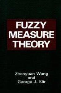 Fuzzy Measure Theory