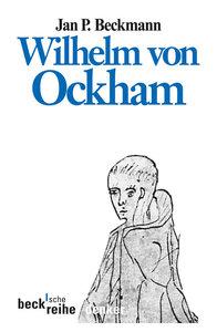Wilhelm von Ockham