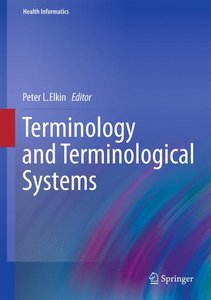 Terminology and Terminological Systems