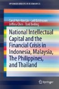 National Intellectual Capital and the Financial Crisis in Indone