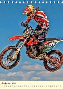 Motocross - einfach cool