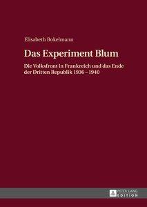 Das Experiment Blum