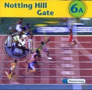 Notting Hill Gate 6 A. CD