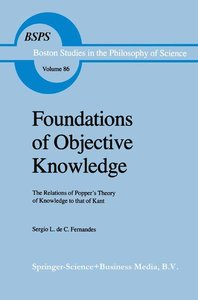 Foundations of Objective Knowledge